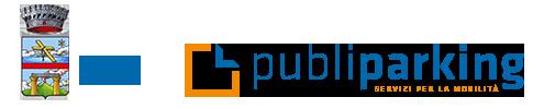 pompei-logo-publiparking-citta-orizzontale